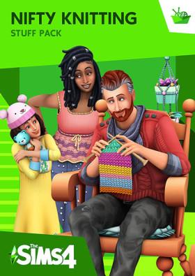 The Sims 4: Włóczkowe historie