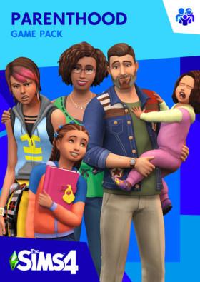 The Sims 4 - Być rodzicem