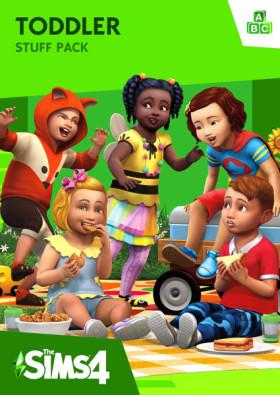 The Sims 4: Małe dzieci