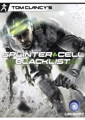 Tom Clancy's Splinter Cell: Blacklist - Deluxe Edition