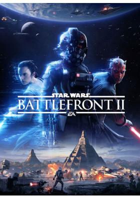 Star Wars Battlefront II PL