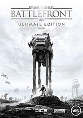 Star Wars Battlefront Ultimate Edition PL