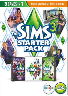 The Sims 3 - Zestaw Startowy
