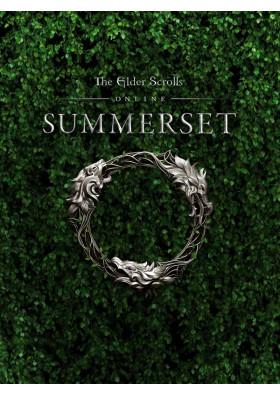 The Elder Scrolls Online: Summerset (GRA+DODATEK)