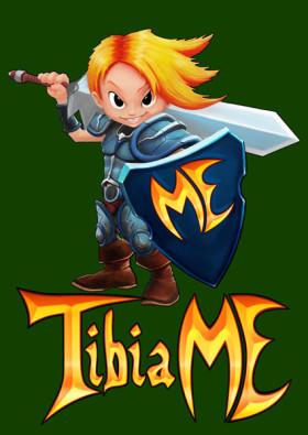 TibiaME - 5410 Platinum