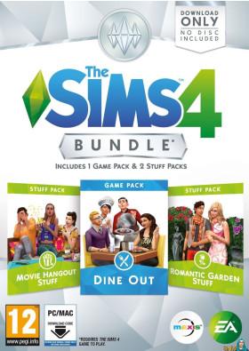 The Sims 4: Zestaw 3