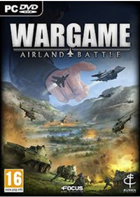 Wargame: Airland Battle PL