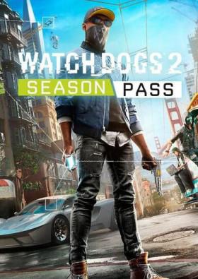 Watch Dogs 2 - Season Pass