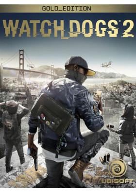 Watch Dogs 2 - Złota Edycja