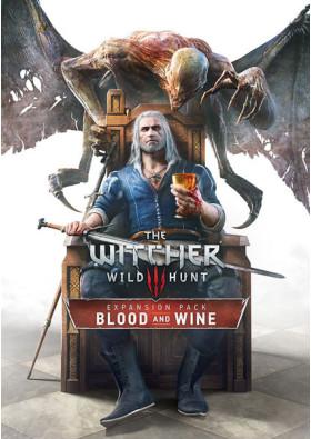 Wiedźmin 3: Dziki Gon - Krew i wino - GOG