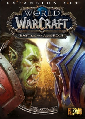 World of Warcraft Battle for Azeroth - EU