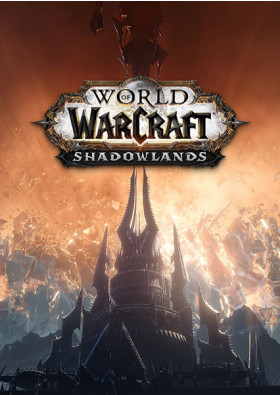 World of Warcraft: Shadowlands - Heroic Edition - EU
