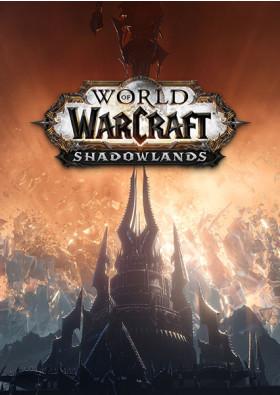 World of Warcraft Shadowlands - EU
