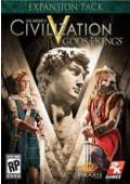 Civilization V: Bogowie i Królowie