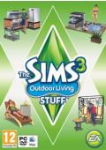 The Sims 3: Impreza w plenerze