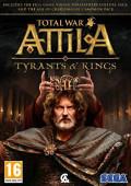 Total War: ATTILA - Tyrants & Kings - Królowie i Tyrani