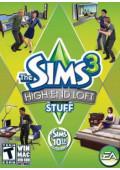 The Sims 3: Nowoczesny apartament