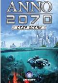 Anno 2070: Tajemnicza Błękitna Głębia DLC
