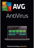 AVG AntiVirus 1 PC / 1 YEAR