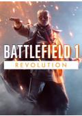 Battlefield 1 Rewolucja PL