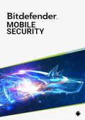 Bitdefender Mobile Security for Android (1 urządzenie / 1 rok)