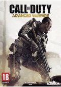Call of Duty Advanced Warfare PL