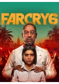 FAR CRY 6 Edycja Standardowa