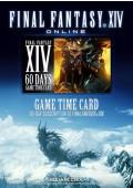 Final Fantasy XIV Prepaid - 60 Days Game Time US