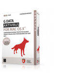 G DATA ANTIVIRUS 1 MAC
