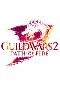 Guild Wars 2: Path of Fire - Digital Deluxe Edition
