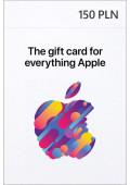 iTunes Prepaid 150 PLN