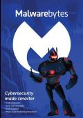 Malwarebytes MBAM Anti-Malware Premium 3 UŻYTKOWNIKÓW / 1 ROK
