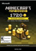 Minecraft: Minecoins Pack: 1720