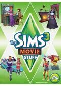 The Sims 3: Film - Akcesoria