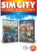 SimCity Plus (SimCity + Cities of Tomorrow)
