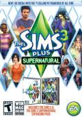 The Sims 3 + Nie z tego świata