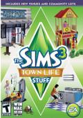 The Sims 3: Miejskie życie