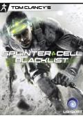 Tom Clancy's Splinter Cell: Blacklist - Deluxe Edition