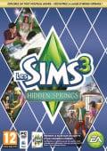 The Sims 3: Magiczne źródła