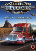 American Truck Simulator: New Mexico
