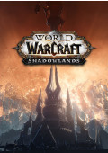 World of Warcraft Shadowlands - EU