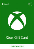 Xbox Prepaid - $15 - USA