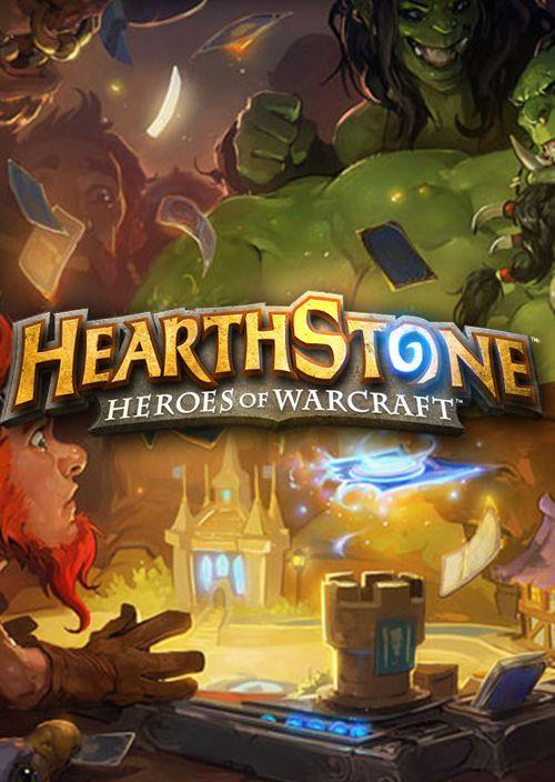 Hearthstone - Pakiet 5 kart