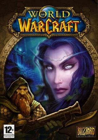 World of Warcraft: Battle Chest - EU